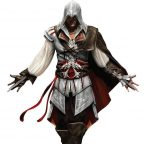 Assassin's Creed II – C=64 Trailer!