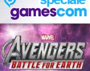 Marvel Avengers™: Battle for Earth – I Vendicatori sbarcano su console