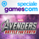 Marvel Avengers™: Battle for Earth – I Vendicatori sbarcano su console