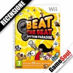Beat the Beat: Rhythm Paradise – La Recensione