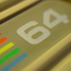 Buon Compleanno Commodore 64!