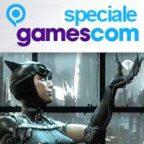 Catwoman scende nell'arena