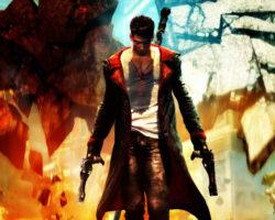 Devil May Cry: lunghissima porzione di gioco in video!