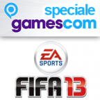 FIFA 13 – Gamescom 2012 Trailer