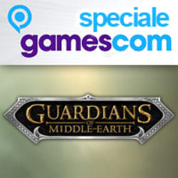 Guardians of Middle Earth: Hands on