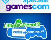 Little Big Planet 2: cross controller in azione