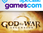 God of War: Ascension – Trailer mostrato alla GamesCom