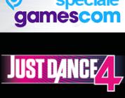 A Colonia si balla in video con Just Dance 4