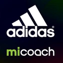 Dietro le quinte di Adidas miCoach con un ospite molto Special