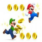 New Super Mario Bros. 2 – Mario Numismatico!