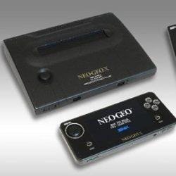 Data ufficiale e prezzo della portatile Neo Geo X Gold