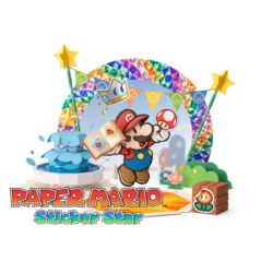 Nuovo video per Paper Mario [Nintendo Direct]