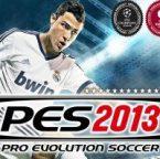 PES 2013: i Packshot ufficiali