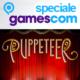 Puppeteer, la nuova esclusiva SONY per PS3