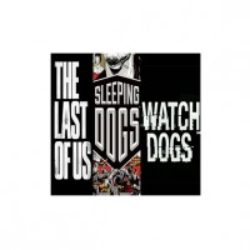Sleeping Dogs, The Last of Us, WatchDogs: prossimamente nei migliori cinema!