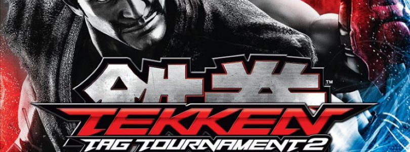 Copertine alternative per Tekken Tag Tournament 2