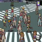 The World Ends With You disponibile su IOS