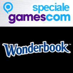 Wonderbook – Tre titoli dedicati al nuovo libro delle meraviglie di Sony