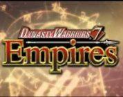 TGS 2012: Dynasty Warriors 7: Empires -Trailer