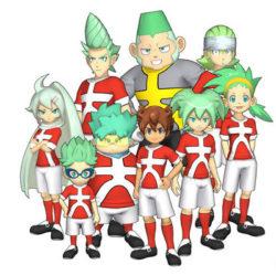 TGS 2012: Inazuma Eleven Strikers 2013 – Debut Trailer!