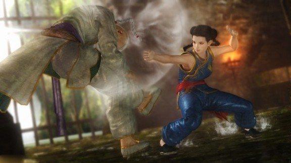 Dead or Alive 5 accoglie due nuovi lottatori: Pai Chan e Gen Fu
