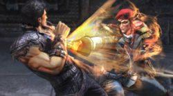 Conferma e immagini per il nuovo Fist of The North Star su Wii U