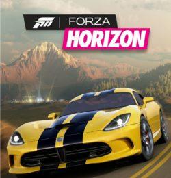 Forza Horizon: Devdiary #1