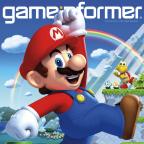 New Super Mario Bros. U svelato da GameInformer!