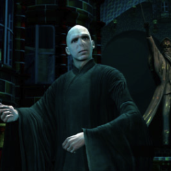 Online la demo di Harry Potter per Kinect