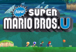 Un nuovo trailer per New Super Mario Bros. U