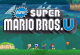 Un nuovo trailer per New Super Mario Bros. U