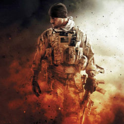 Medal Of Honor: Warfighter – Combat series trailer!