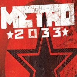 Metro 2033 sarà un film.