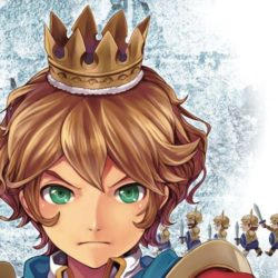 Little King's Story (PsVita): Rivelate Release dates!