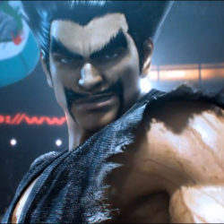 Tekken Tag Tournament 2 – Trailer di lancio
