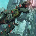 Transformers: Fall of Cybertron – Primo DLC!!!