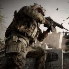 Medal of Honor: Warfighter – Trailer Gameplay!