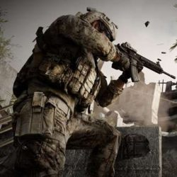 "Beta ""innovativa"" per Medal of Honor: Warfighter"