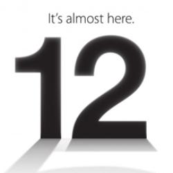 Nuovo iPhone: tutte le novità dal Keynote [Keynote Concluso]