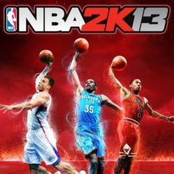 Demo di NBA 2K13 disponibile!