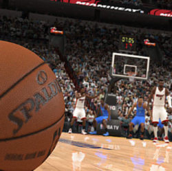 NBA Live 2013: First Look Trailer!