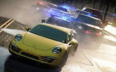 Need For Speed: Most Wanted: Trailer di lancio