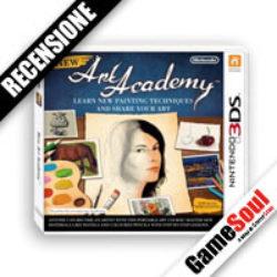 New Art Academy – La Recensione