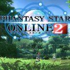 TGS 2012: Phantasy Star Online 2 – Off Screen Trailer