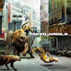 Tokyo Jungle: Trailer di lancio!