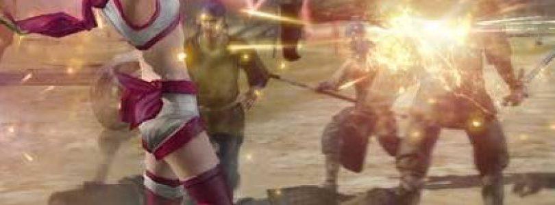 TGS 2012: Warriors Orochi 3 Hyper – Trailer