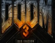 Doom 3 BFG Edition: Trailer di lancio!