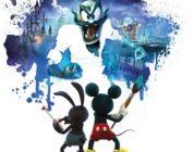 Epic Mickey 2: Prime foto versione Wii U!