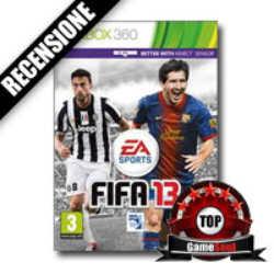 FIFA 13 – La Recensione