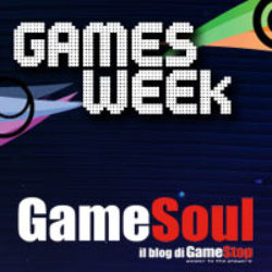 Games Week 2012: Oltre 26 novità in anteprima tutte da giocare